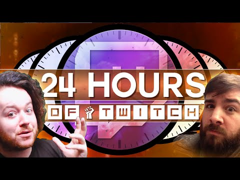 24 Hours of Twitch - The Highlights