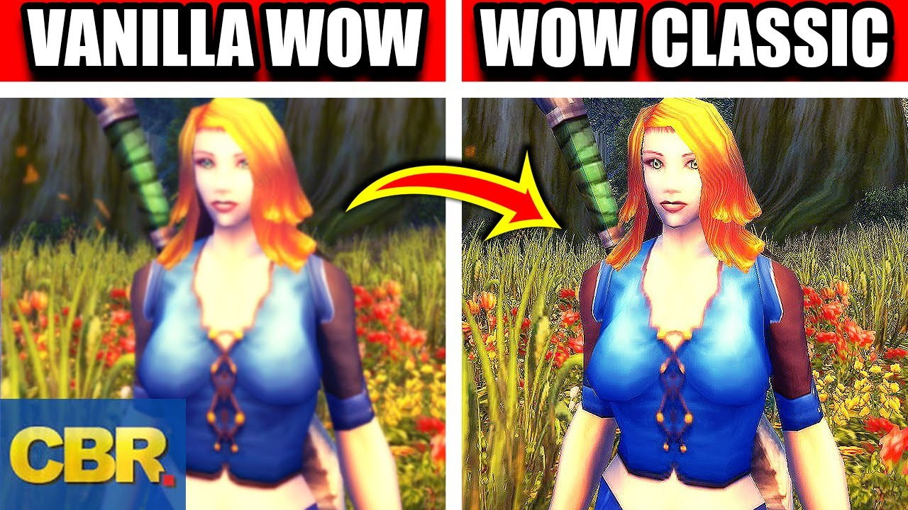 The Real Reason World Of Warcraft Classic Is Breaking Twitch thumbnail