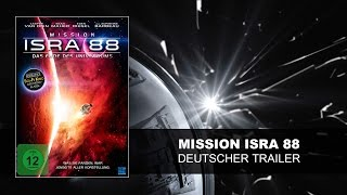 Mission ISRA 88 (Deutscher Trailer) | Casper van Dien| HD | KSM