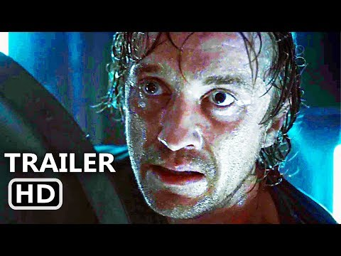 ORIGIN Official Trailer (2018) Tom Felton, Sci-Fi TV Show HD