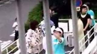 公明党支援by創価学会の久本雅美ww thumbnail