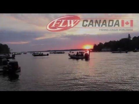 Bass Fishing Reality - FLW Canada/Limitfish Media