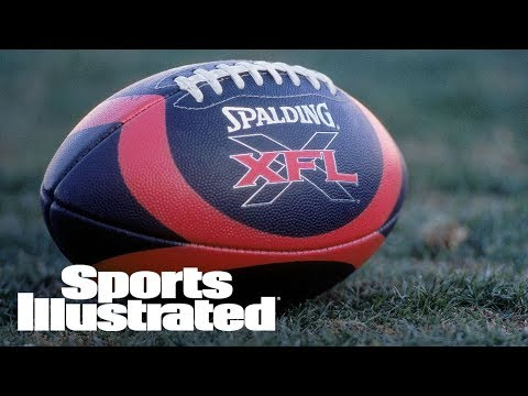 8-Team XFL Competitor Plans To Launch In February 2019 | SI Wire | Sports Illustrated