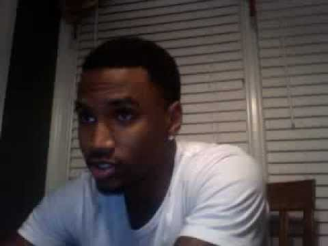 Trey Songz on Ustream 6/20/11 - YouTube