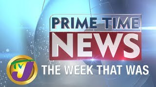 TVJ News Recap - January 17 - 21 2020