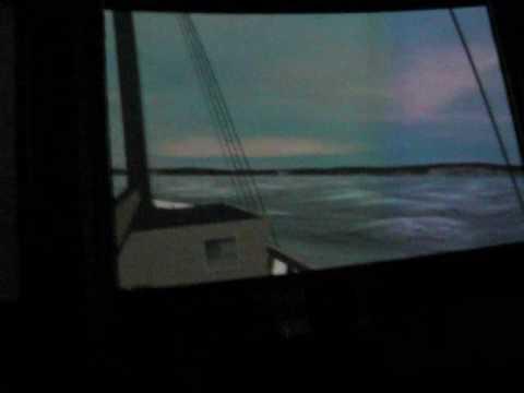 Trip to Bartlett Simulator