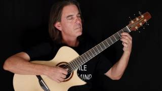 Download Leaving On A Jet Plane Fingerstyle Guitar Chapdelaine