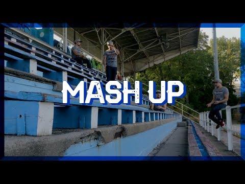 Mash Up - (Niska/Kalash-Damso/Orelsan/Vald)