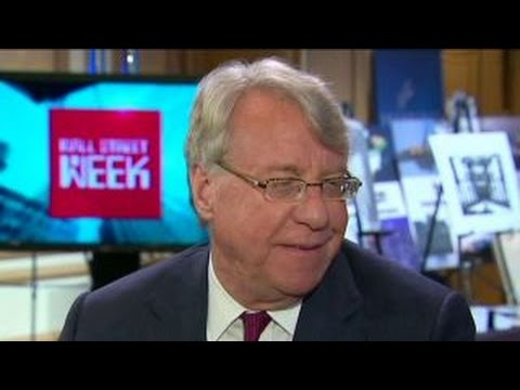 Jim Chanos: Be wary of companies with lots of executive turnover