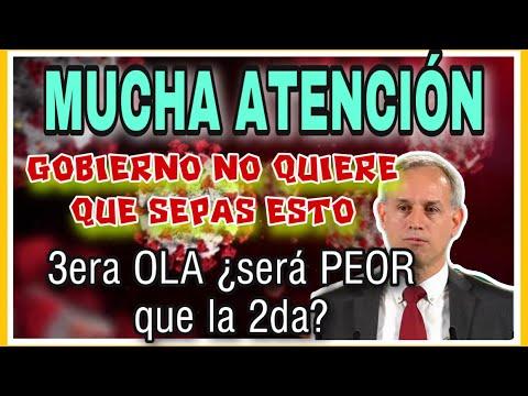 Download 🚨⚠️🦠(INFORME COVID) COVID VA LA ALZA | ¿Acaso es LA 2da OLA? | Gobierno NO QUIERE QUE SEPAS ESTO🤬