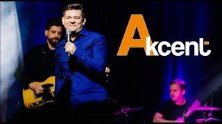 Akcent - Ja Gnam Przed Siebie (Zabrze 2019, Walentynki)