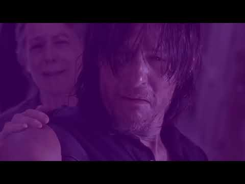 DARYL DIXON MV -  S1-S9-TRIBUTE