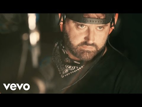 Randy Houser - What Whiskey Does (Studio Video)