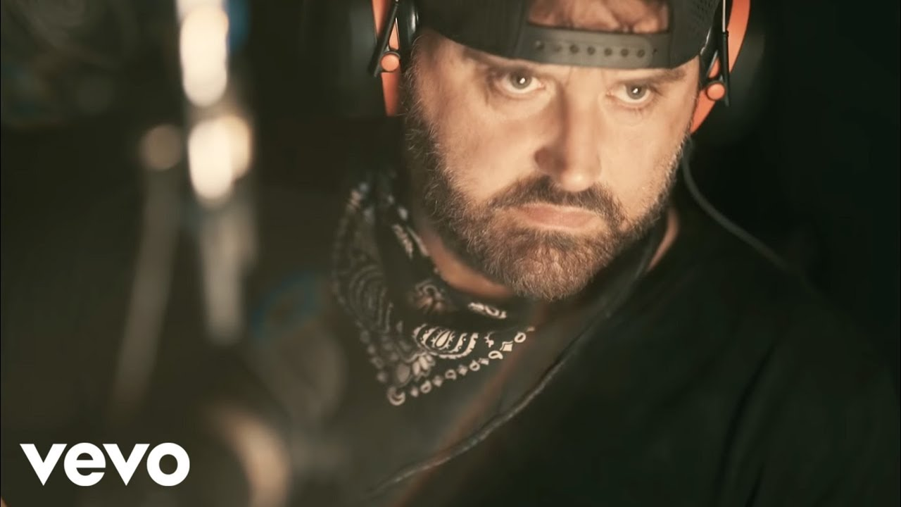 Randy Houser - What Whiskey Does (Official Studio Video)