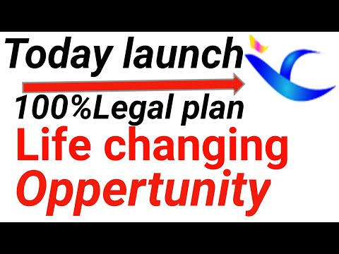 New Launch Fly vision MLM plan || Fly vision Full plan ! Legal MLM Plan