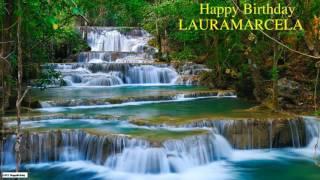 LauraMarcela   Nature Birthday