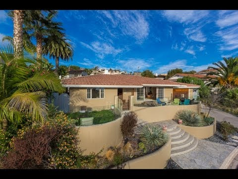 La Jolla OCEAN VIEW Luxury Entertainment Home For Sale or For Rent