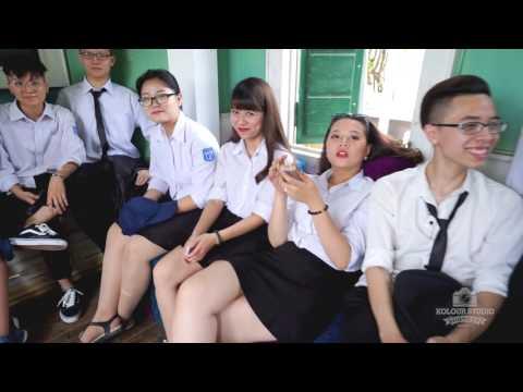 MV KỶ YẾU - 12A6 THPT Truong Dinh
