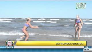 Volei de plaja-Turneul Campionilor 2013 (stire Sport.ro)