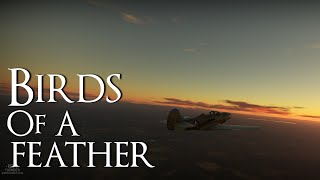Birds Of A Feather | A War Thunder Short Film