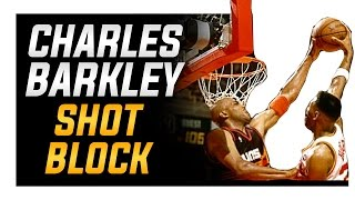 charles barkley post shot block how to block shots in basketball
