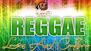 Reggae Lovers&Culture Mix Jah Cure,T.O.K,Wayne Wonder,Richie Spice,Alaine,Tarrus Riley&more