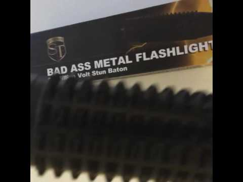 Bad Ass 20 Million