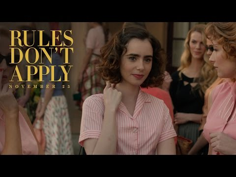 Rules Don't Apply | The Comical Consequences | 20th Century FOX