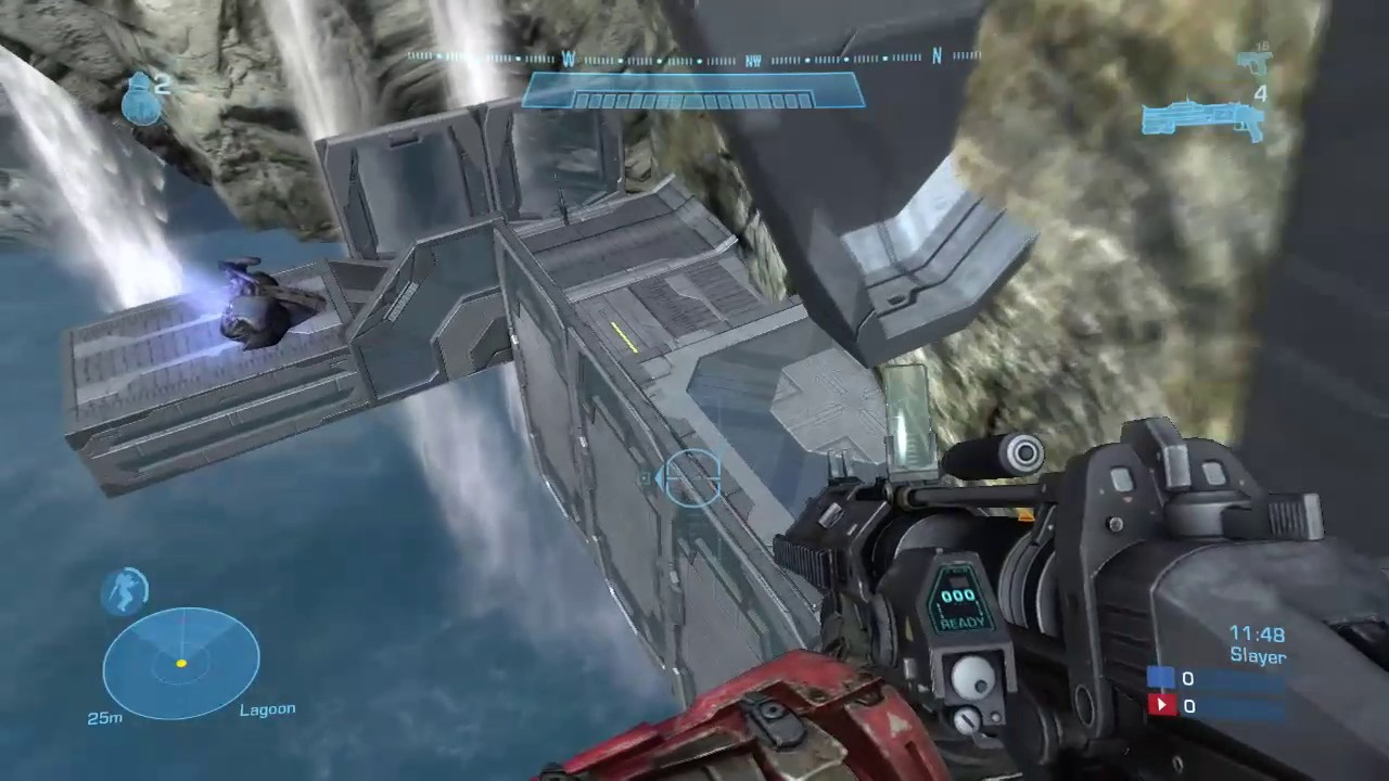 matchmaking no scope The best place to get cheats, codes, cheat codes, easter eggs, walkthrough, guide, faq, unlockables, achievements, and secrets for halo 4 for xbox 360.