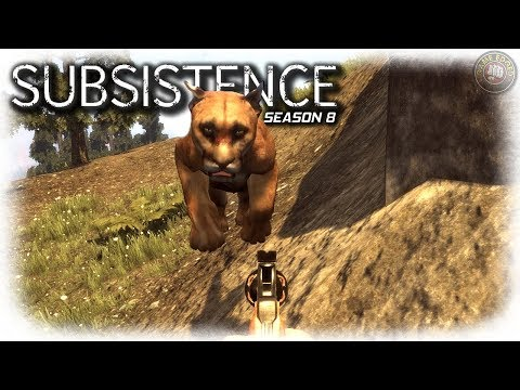 Amazing Loot + Upgrade | Subsistence Gameplay | EP21