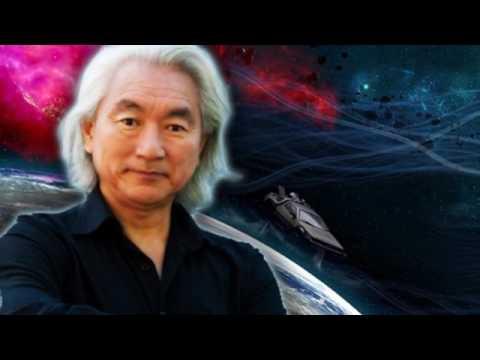 Michio Kaku - Life in the Year 2100