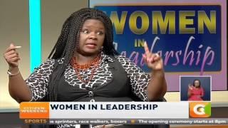 VIDEO: Women In Leadership, Rev. Kathy Kiuna
