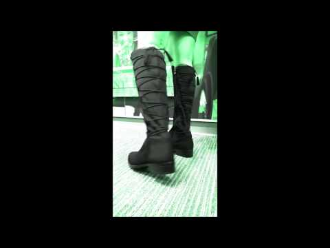 Fall Boots- JCPenney Grand Opening
