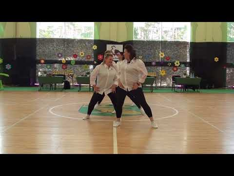 """""""Rygas Kauss 2017"""" Cabaret Team Open """"Spicy ladies"""" Lithuania"""