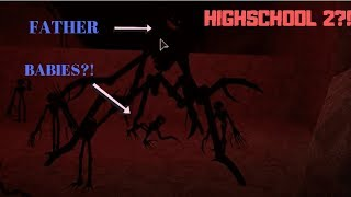ROBLOX Highschool STORY EXPANSION - Full Playthrough {HIGHSCHOOL 2 COMING SOON!}