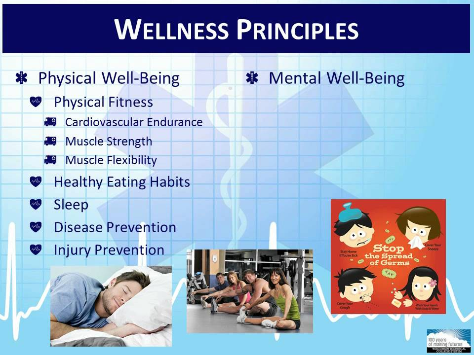 Emt 1 2 Workforce Safety And Wellness Youtube