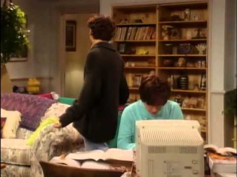 Roseanne Scrabble Scene Doovi