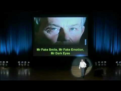 David Icke - The Reptilians - the Schism - Obama and the New world Order