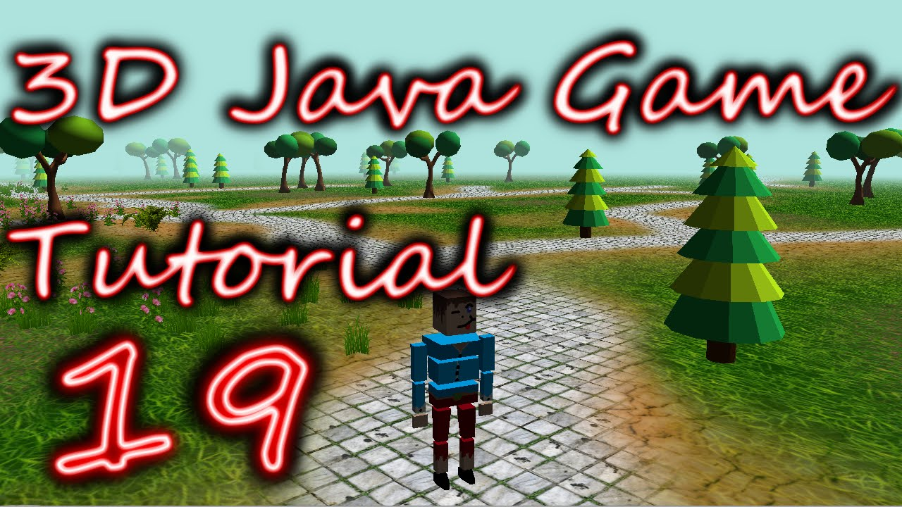 OpenGL 3D Game Tutorial 19: 3rd Person Camera