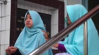 "Galau Jodoh - Promo Film ""Mengejar Halal"""