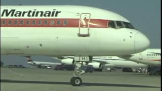 Rhodos Airport DVD