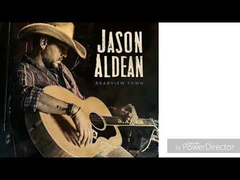 Jason Aldean Blacktop Gone lyrics