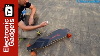 How to Use this Fastest Electric Skateboard?