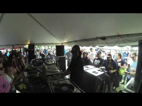 Stacey Pullen Boiler Room x Movement Detroit DJ Set