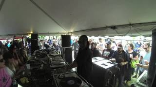 Stacey Pullen Boiler Room x Movement Detroit DJ Set