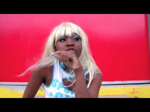 BAD GIRLS CLUB AUDITION TAPE#5 - TANTATALISHA