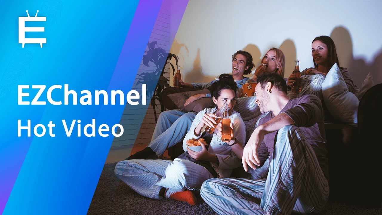 How to watch more videos on Chromecast with EZChannel? - EZCast