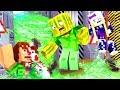 BER  HRE NICHT den BODEN     Minecraft CHALLENGE