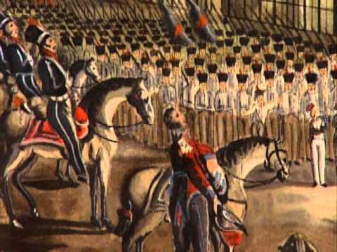 México 2 De La Independencia Al Álamo (History Channel)