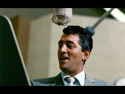 Dean Martin - Once Upon A Time It Happened